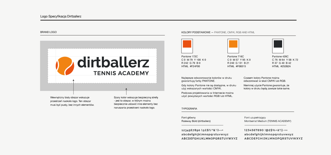 projektowanie logo agencja aktywacja