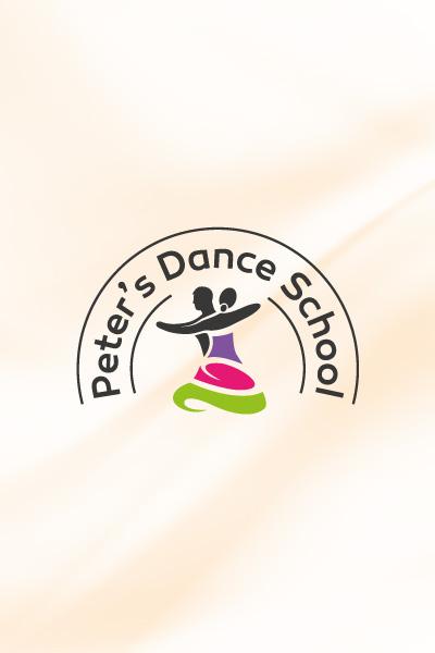 Materiały reklamowe dla szkoły tańca