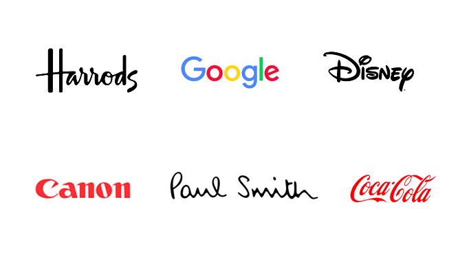 projektowanie logo typograficzne