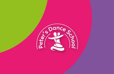 Projektowanie logo w Anglii Dance School