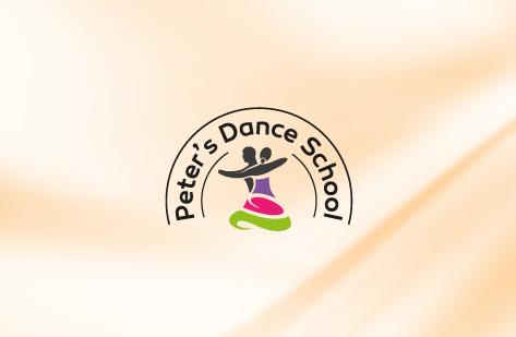 Projektowanie logo w UK Dance School