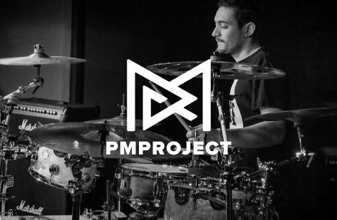 Projektowanie logo w UK PMProject