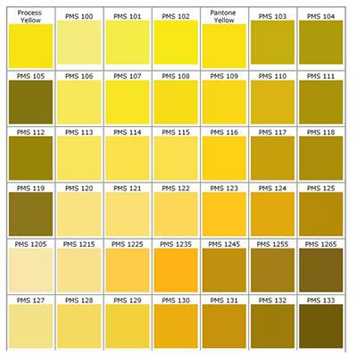 Złoty kolor w wizerunku firmy